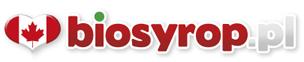 Logo Biosyrop.pl